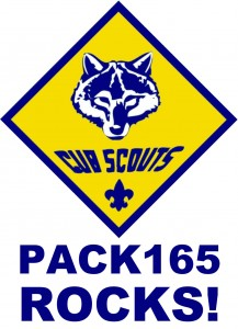 pack165rocks